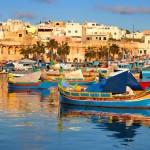 Жить на Мальте