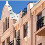 Сеть отелей Wellton — проживание в Риге