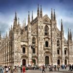 Шопинг в Милане