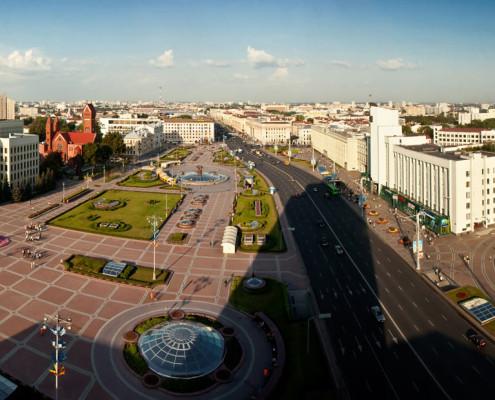 Список безвизовых стран для граждан Белaруси