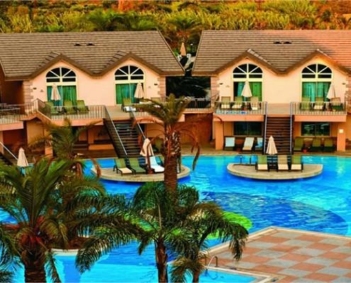 Турция. Long Beach Resort&Spa