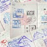 Список безвизовых стран для граждан Украины