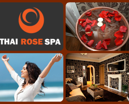 Thai Rose Spa