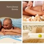 Подари своим близким проживание в Noorus SPA отеле!