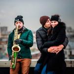Романтические выходные в Питере! Проживание в самом центре и свидание на крыше — 350 ЕВРО НА ДВОИХ !