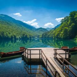 Черногория. Перелёты, проживание, аренда автомобилей, экскурсии.