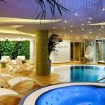 На берегу Балтийского моря с любовью — Baltic Beach Hotel & SPA
