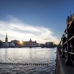 Стокгольмские приключения в Новый Год