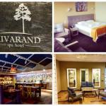 Идея для отдыха в Эстонии: Liivarand Spa Hotel