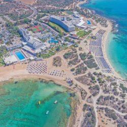 Кипр. Все включено на берегу моря!
