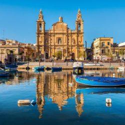 Мальта из Таллинна — 595 евро на человека!